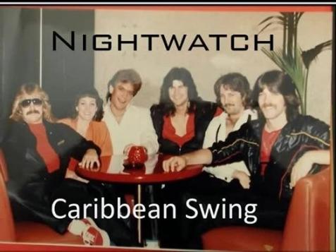 Caribbiean swing