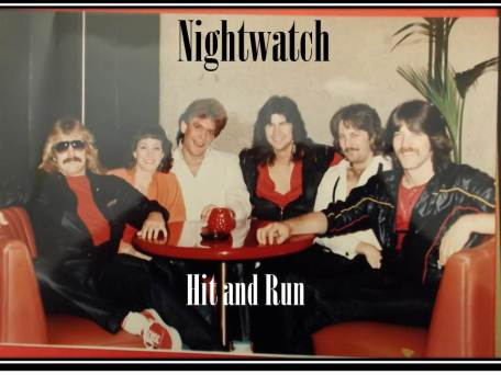 Nightwatch Hit and Run