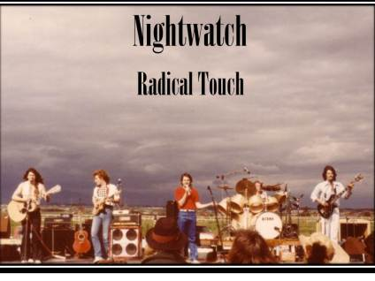 Nightwatch - Radical Touch